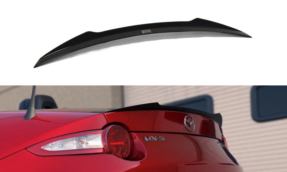 Lotka Lip Spoiler - Mazda MX-5 MK4 - GRUBYGARAGE - Sklep Tuningowy
